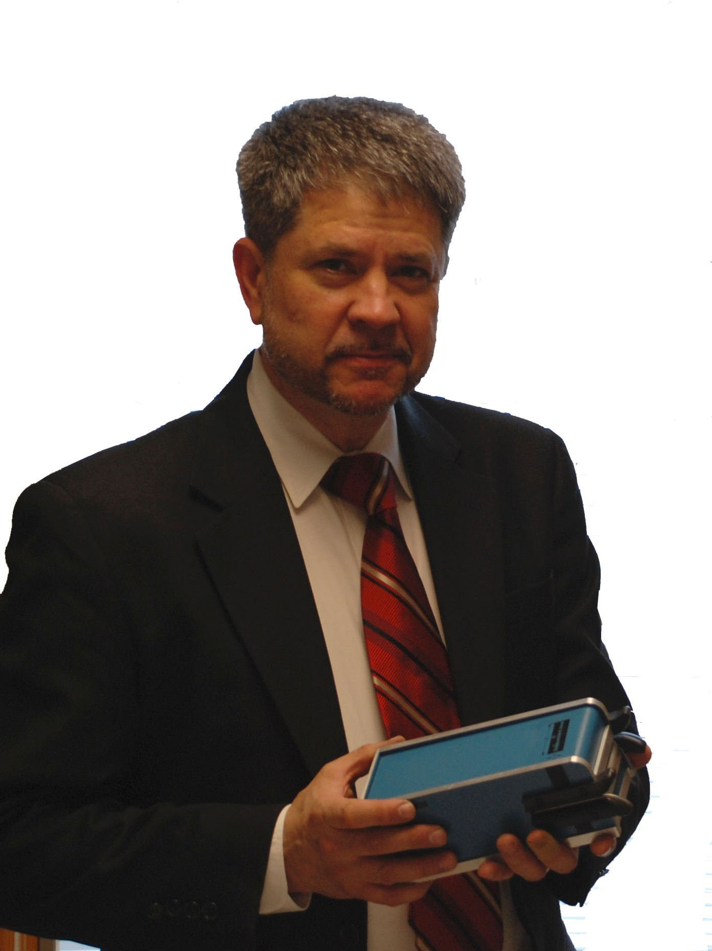 Doug Lawrence, Founder