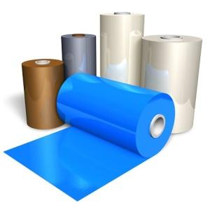 Plastic Film Roll Inspection